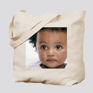 Baby girl - Tote Bag