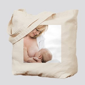 Breastfeeding - Tote Bag