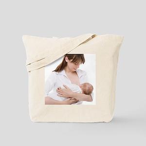 Breastfeeding - Tote Bag