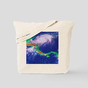 Hurricane Mitch - Tote Bag