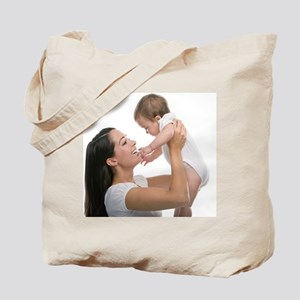 Mother and baby - Tote Bag