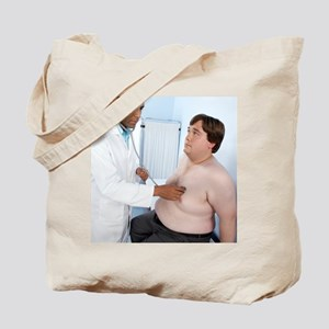 Medical consultation - Tote Bag
