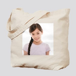 Young girl - Tote Bag