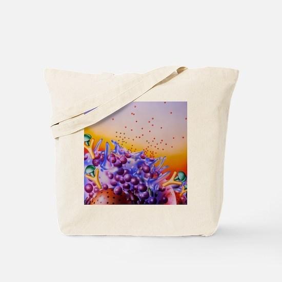 sponse - Tote Bag