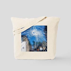 Broken glass - Tote Bag