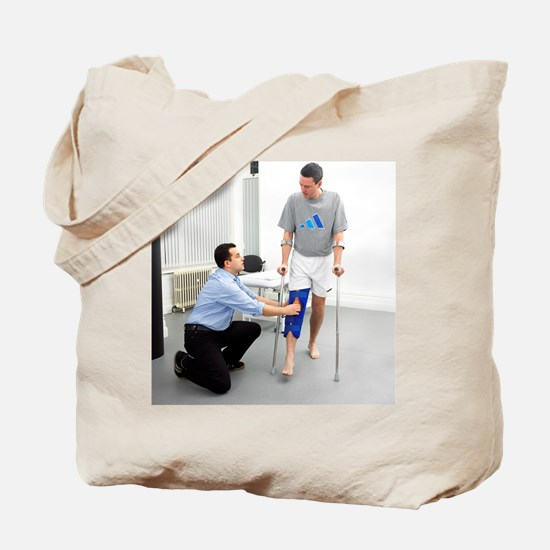 Physiotherapy - Tote Bag