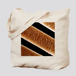 Hair, SEM - Tote Bag