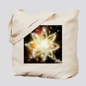 Quantised orbits of the planets - Tote Bag