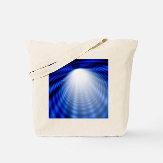 Wormhole - Tote Bag