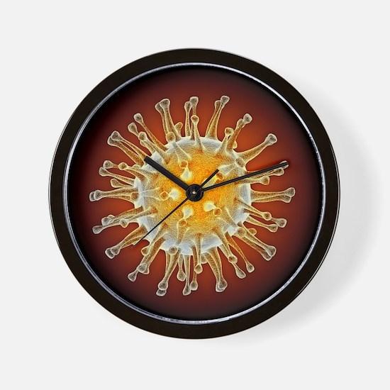 rk - Wall Clock