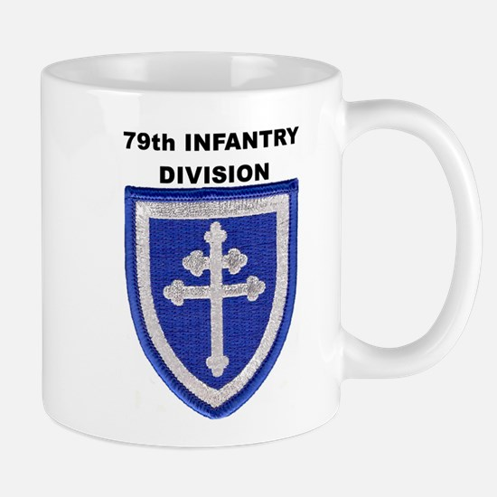79TH INFANTRY DIVISION Mug
