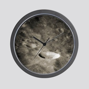 Far side of the Moon, Apollo 11 - Wall Clock