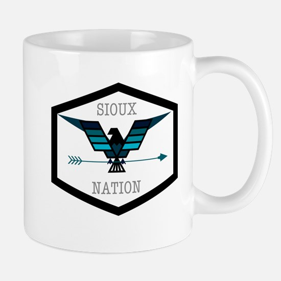 Sioux Nation Mugs