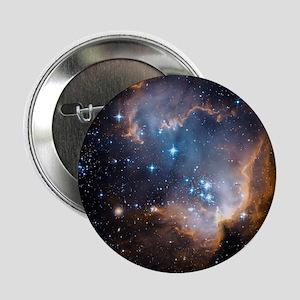 Starbirth region NGC 602 - 2.25