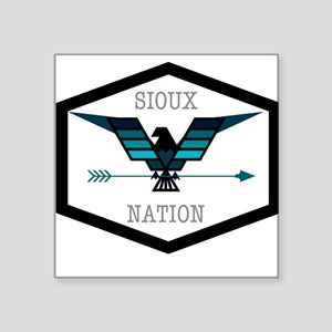 Sioux Nation Sticker