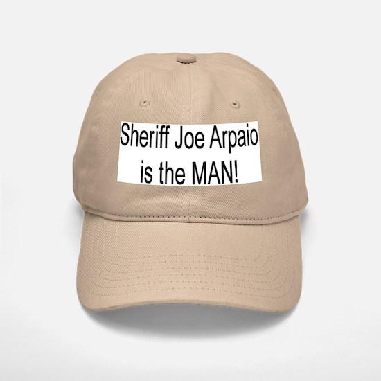 """""""Sheriff Joe Arpaio"""" Baseball Baseball Cap"""