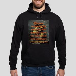 The True Conquests - Napoleon Sweatshirt