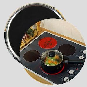 Ceramic hob - Magnet