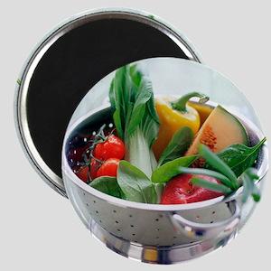 Fruit and vegetables - Magnet
