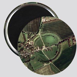 Avebury ring - Magnet