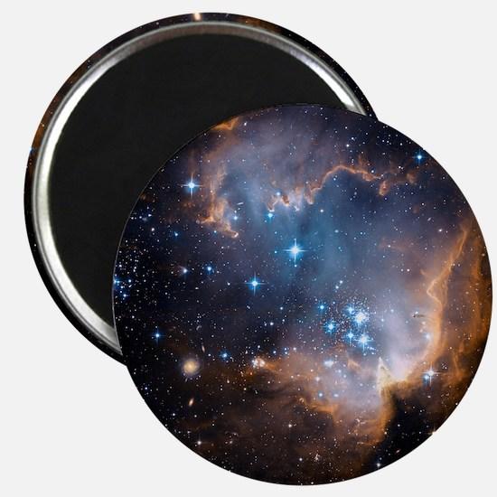 Starbirth region NGC 602 - Magnet