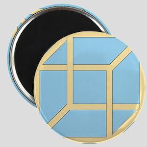 Freemish crate - Magnet