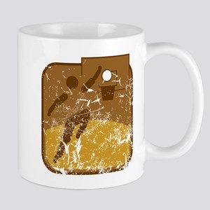 Basketball (used) Mug