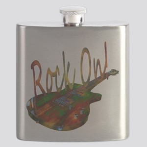 Rock On Flask