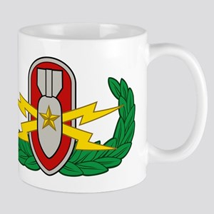 EOD Senior in color Mug