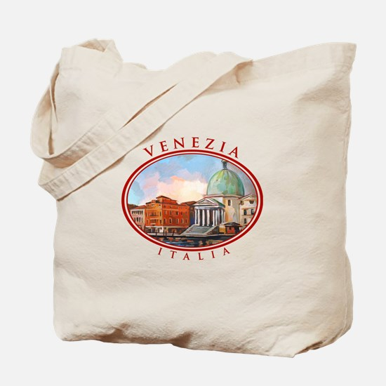 San Simeone Piccolo (Venice) Tote Bag