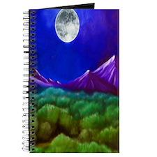 Moon Mountain Journal