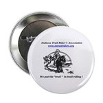 """Indiana Trail Riders logo 2.25"""" Button (100 p"""