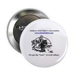 """Indiana Trail Riders logo 2.25"""" Button"""
