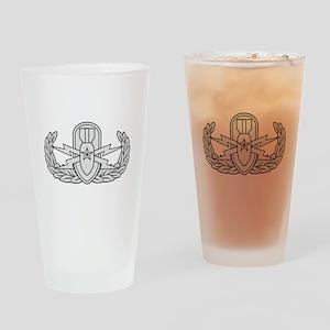 EOD Senior Drinking Glass