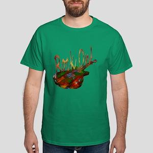 Rock On! Dark T-Shirt