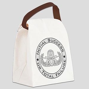 EOD Senior ISoTF Canvas Lunch Bag