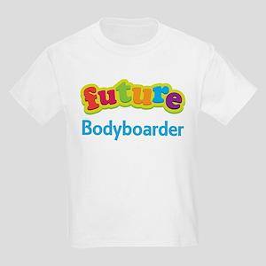 Future Bodyboarder Kids Light T-Shirt