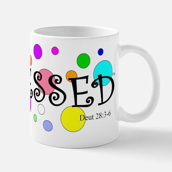 Blessed Mug