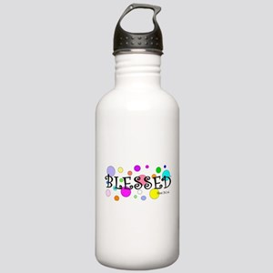 Blessed Stainless Water Bottle 1.0L