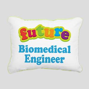 Future Biomedical Engineer Rectangular Canvas Pill