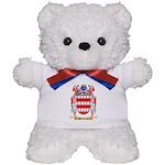 Barbaraci Teddy Bear
