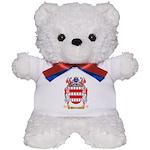 Barbaracci Teddy Bear