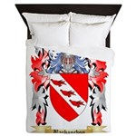 Barbanchon Queen Duvet