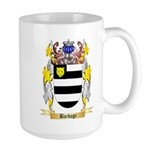 Barbage Large Mug