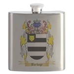 Barbage Flask