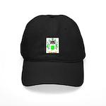 Barbado Black Cap