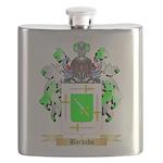 Barbado Flask