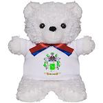 Barbado Teddy Bear