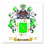 Barbadillo Square Car Magnet 3