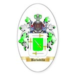 Barbadillo Sticker (Oval 50 pk)